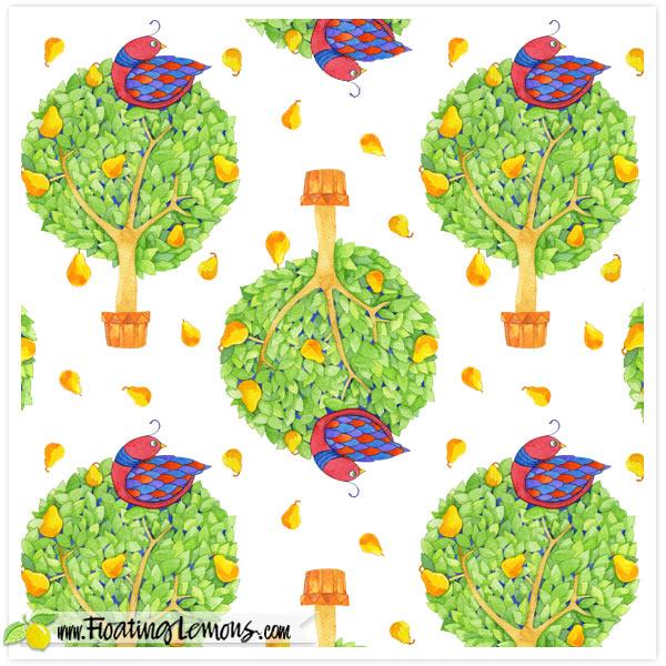 Partridge-in-a-Pear-Tree-3-by-Floating-Lemons