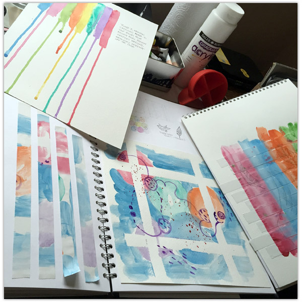 Sketchbook-by-Floating-Lemons