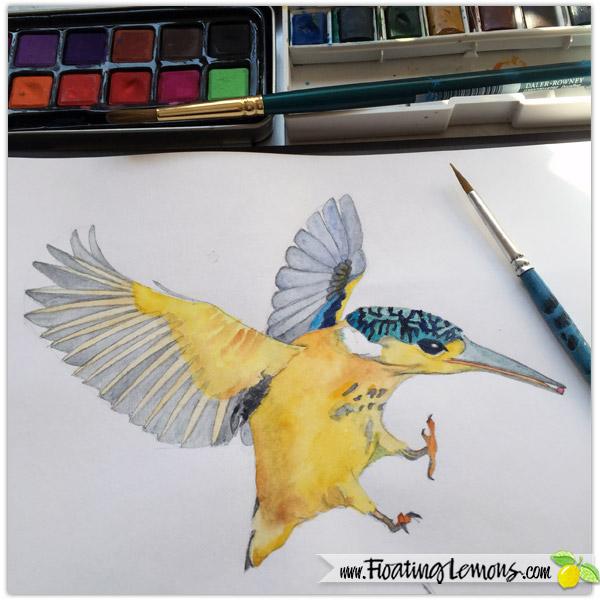 Sketchbook-bird-by-Floating-Lemons