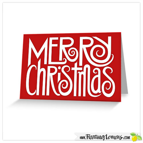 Merry-Christmas-white-Greeting-Card-for-Red-Bubble