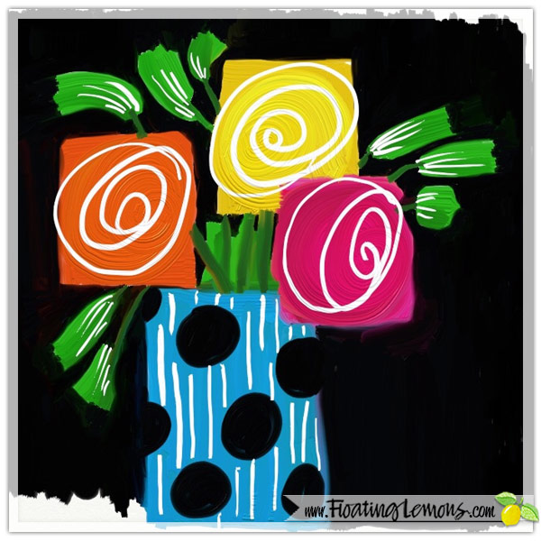 Floral-play-2-iPad-by-Floating-Lemons
