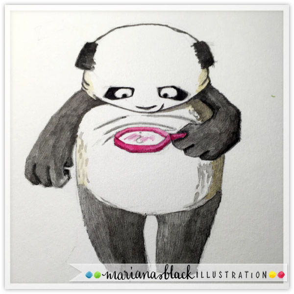 Animal-Sketches-panda-by-Mariana-Black