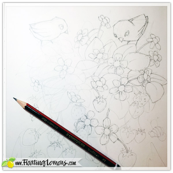 Colouring-Fun-Strawberries1-by-Floating-Lemons