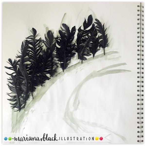 Baba-Yaga-Sketches-2-by-Mariana-Black