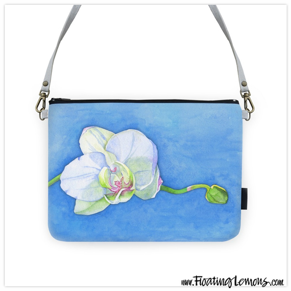 Orchid-Blossom-Sling-Bag-by-Floating-Lemons