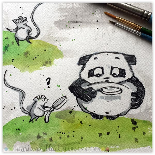 Painted-Panda-by-Mariana-Black