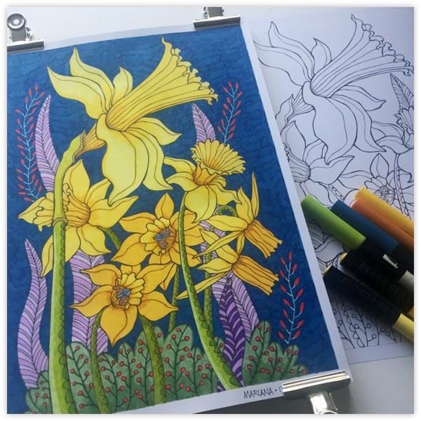 Dainty-Daffodils-1-by-Floating-Lemons