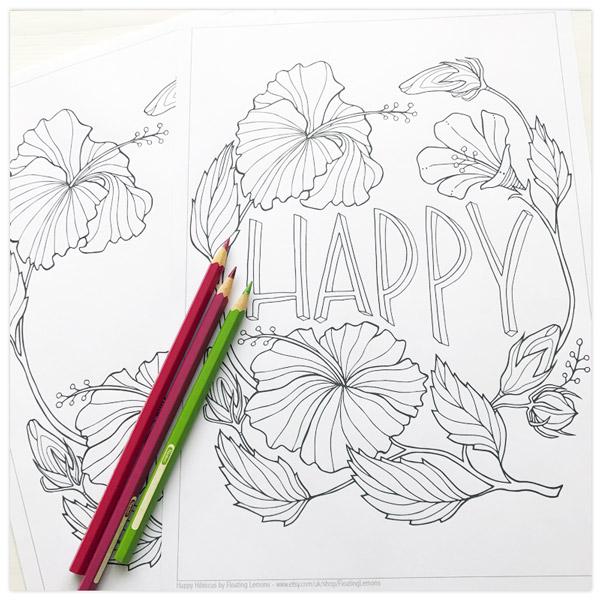 Happy-Hibiscus-by-Floating-Lemons