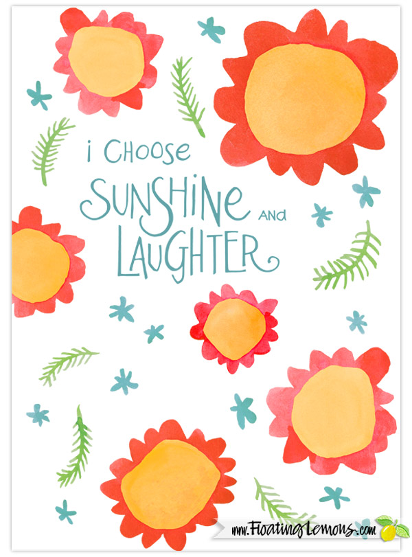 11-I-Choose-Sunshine-and-Laughter-by-Floating-Lemons