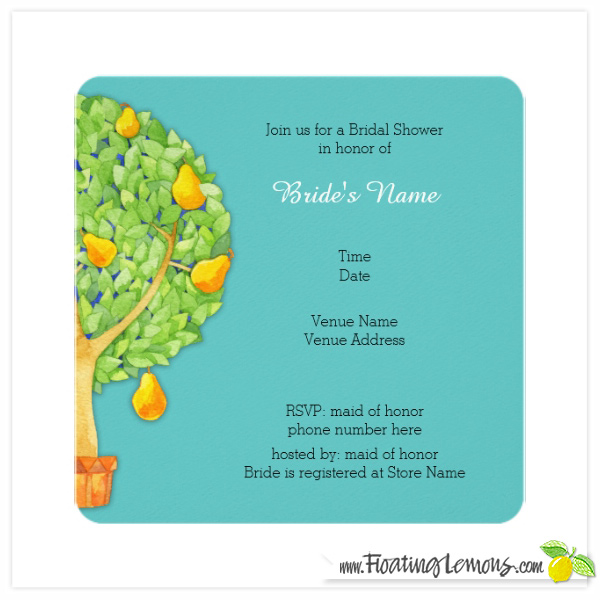 A-Pear-Tree-bridal-shower-Invitation-by-Floating-Lemons