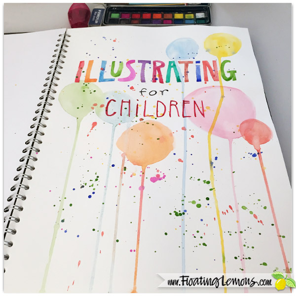 Illustrating-for-Children
