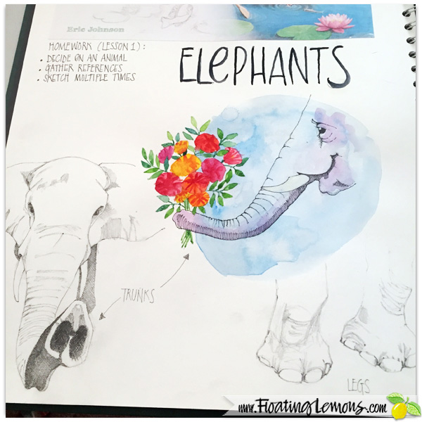 Elephants-1-by-Floating-Lemons