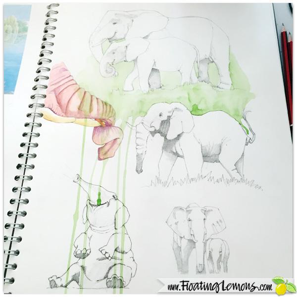 Elephants-2-by-Floating-Lemons