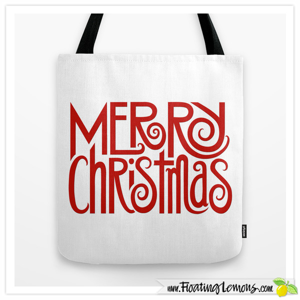 Merry-Christmas-red-Tote-Bag-for-Society6
