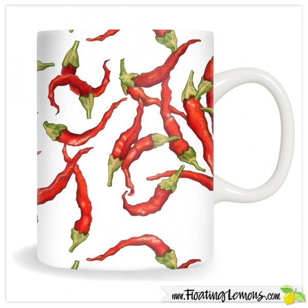 Red-Hot-Chillies-Mug-for-Creative-United