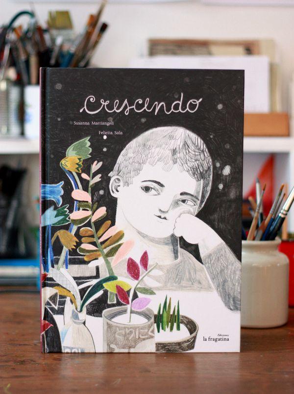 Crescendo by Felicita Sala