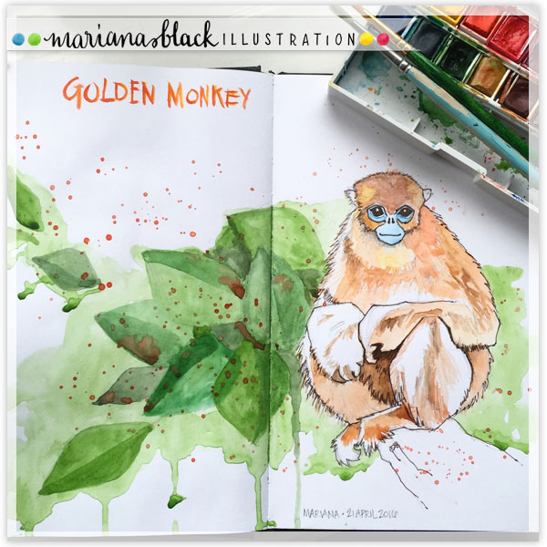 4-Golden-Monkey-by-Mariana-Black