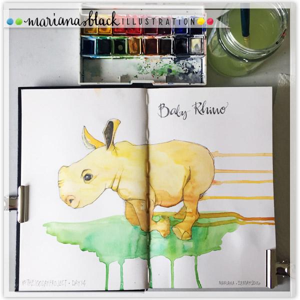 Baby-Rhino-by-Mariana-Black