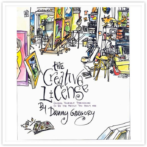 Creative-License-Danny-Gregory