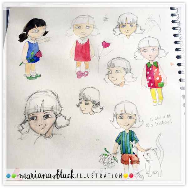 MyMatsPrep Minette2 by Mariana Black