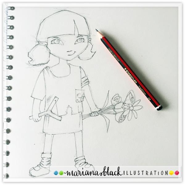 MyMatsPrep Minette3 by Mariana Black