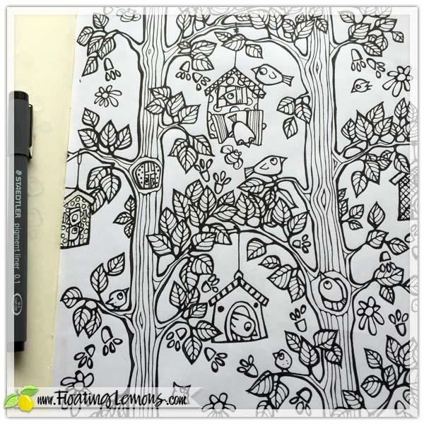 Birds-Trees-by-Floating-Lemons