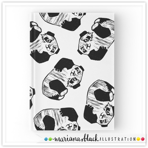 Panda-Play-Journal-by-Mariana-Black