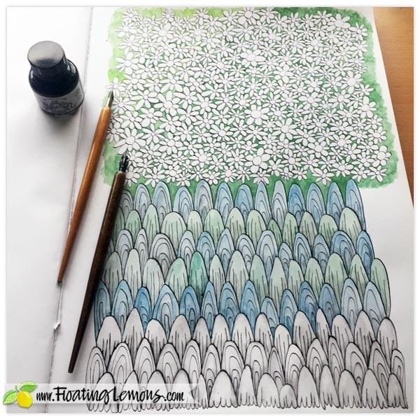Dip-Pen-Doodles-by-Floating-Lemons