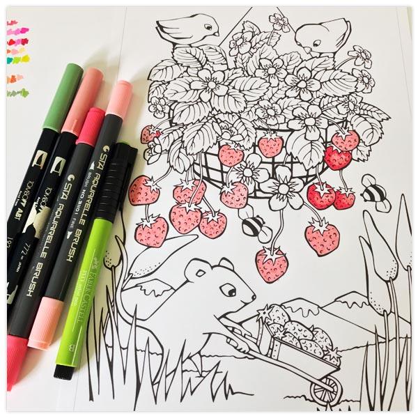 Sweet-Strawberry-Picker-by-Floating-Lemons-2