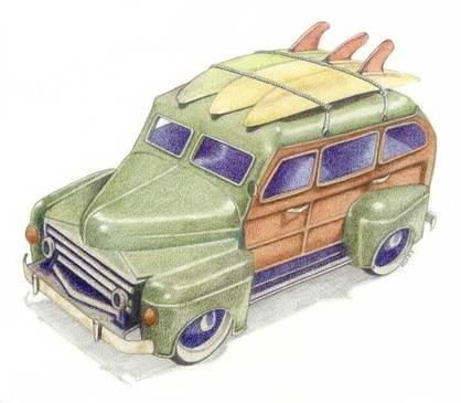 105surfcar