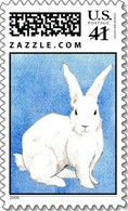 Tlrabbit_blue_stamp_postage
