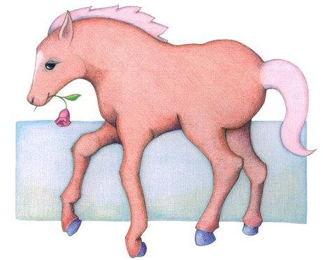 46prettyhorse